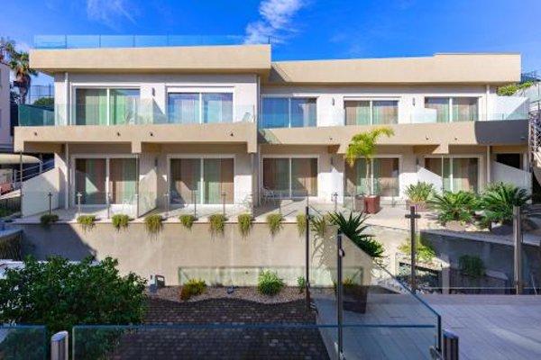 Zeus Residence Hotel - фото 43