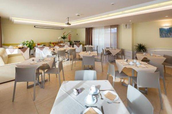 Zeus Residence Hotel - фото 11