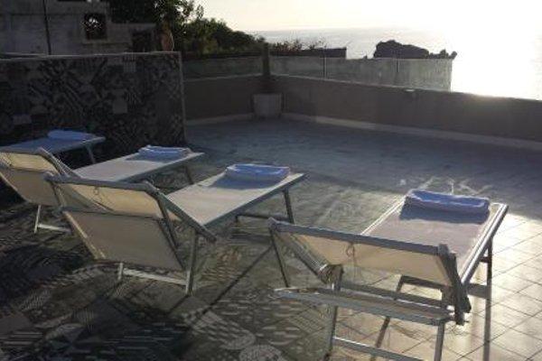 Zeus Residence Hotel - фото 18