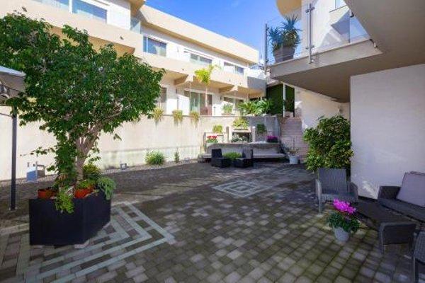 Zeus Residence Hotel - фото 20