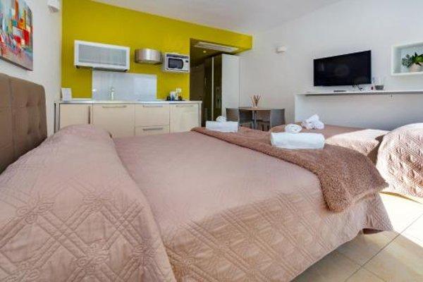 Zeus Residence Hotel - фото 6