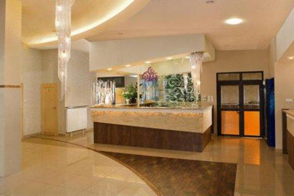 Hotel Pod Kasztanami - фото 13