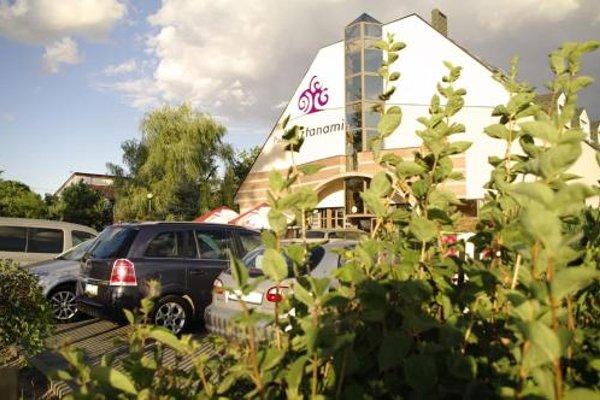 Hotel Pod Kasztanami - фото 17