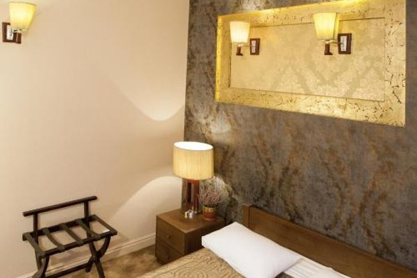 Hotel Pod Kasztanami - фото 3