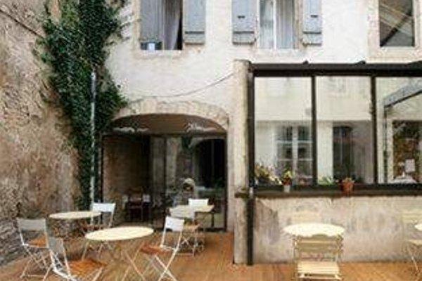 Hotel Republique - 21