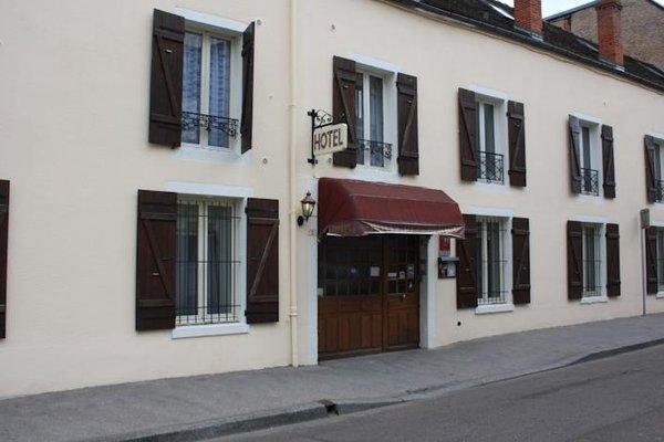 Hotel Republique - 23