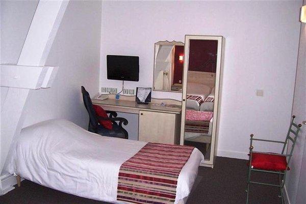 Hotel De Paris - фото 3