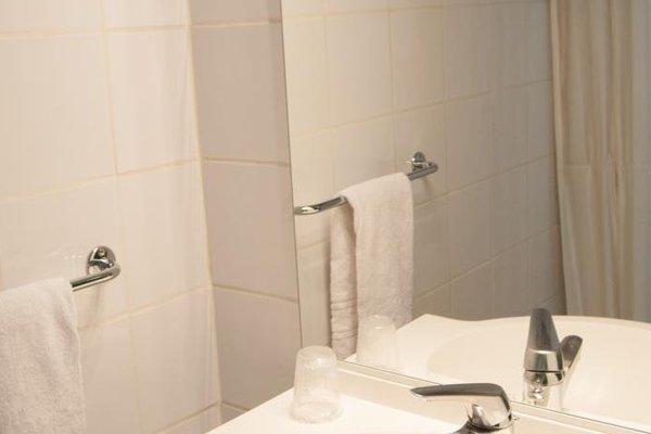 Hotel Des Allees - 12