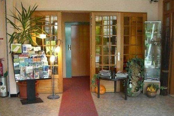 Hotel Des Allees - 19