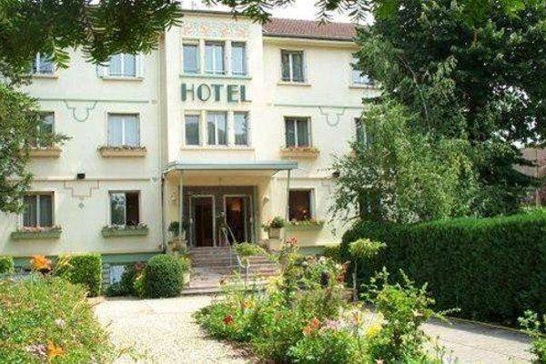 Hotel Des Allees - 22