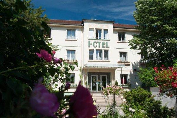 Hotel Des Allees - 23