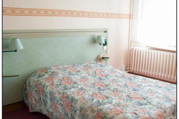 Hotel Des Allees - 3