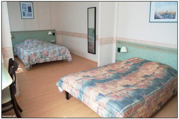 Hotel Des Allees - 4