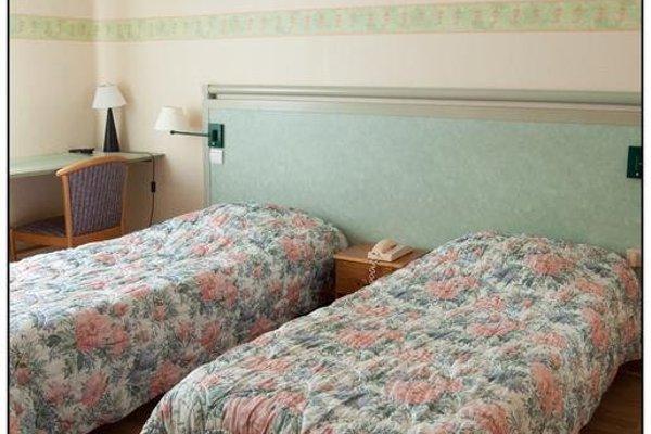 Hotel Des Allees - 5