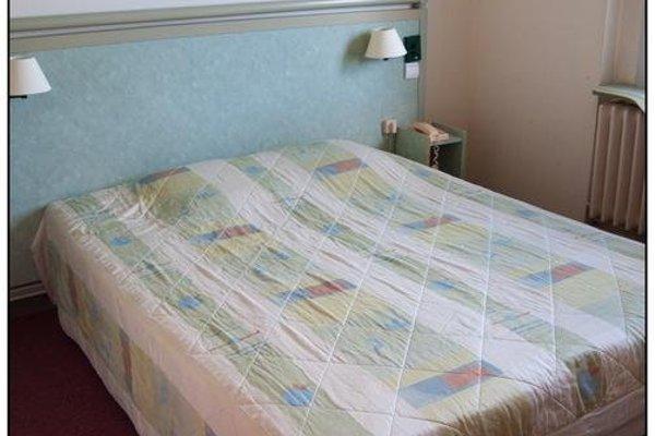 Hotel Des Allees - 6