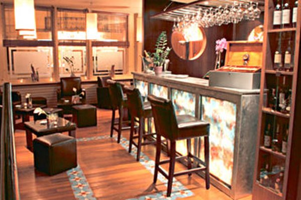Hostellerie Du Chapeau Rouge - фото 12