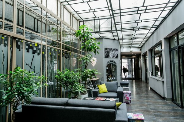 Hostellerie Du Chapeau Rouge - фото 13