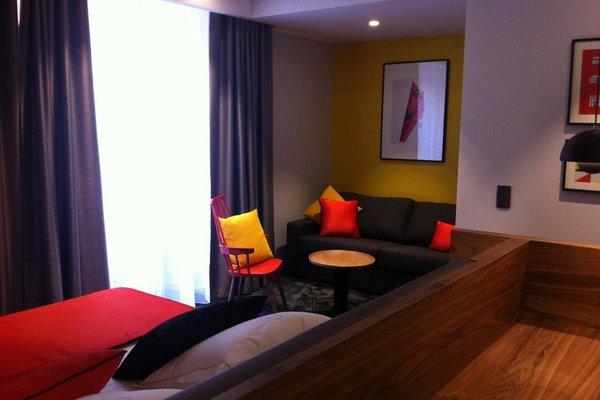 Hostellerie Du Chapeau Rouge - фото 5