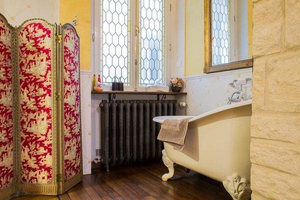 Chambre d'hotes Le Petit Tertre - фото 10