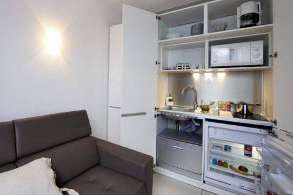 L'aparthoteL LhL - 12