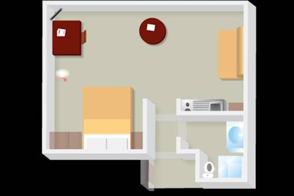L'aparthoteL LhL - 15