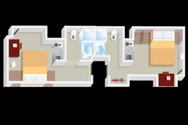 L'aparthoteL LhL - 6