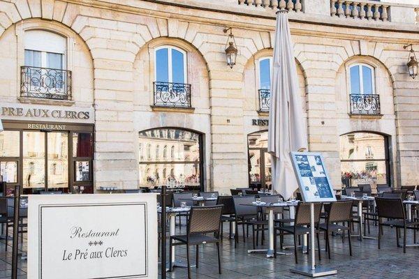 Residence du Pre aux Clercs - фото 23