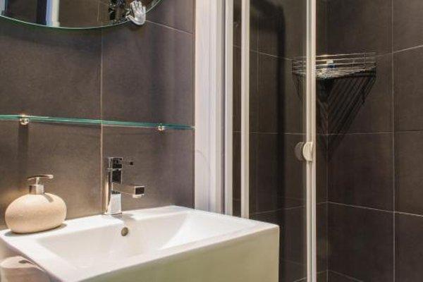 Luxury Flat in Dijon - 11