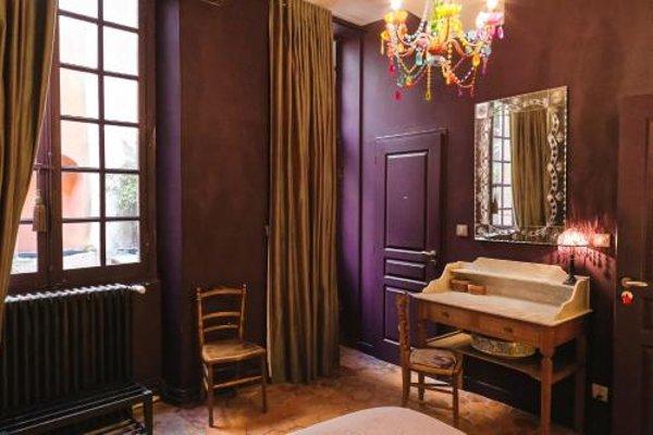 Luxury Flat in Dijon - фото 14