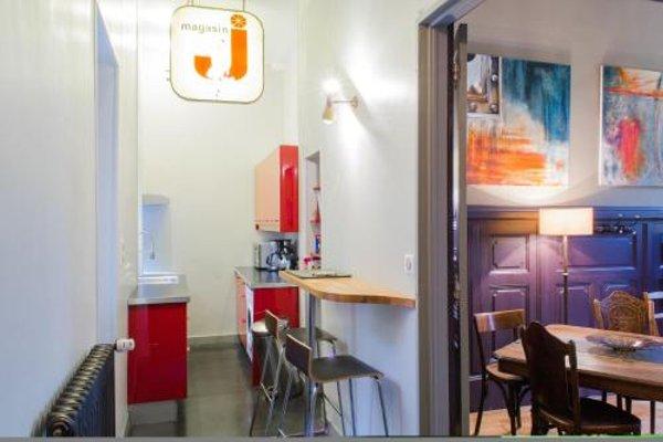 Luxury Flat in Dijon - 16