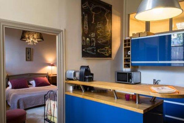 Luxury Flat in Dijon - фото 17