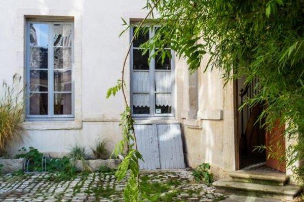 Luxury Flat in Dijon - фото 20