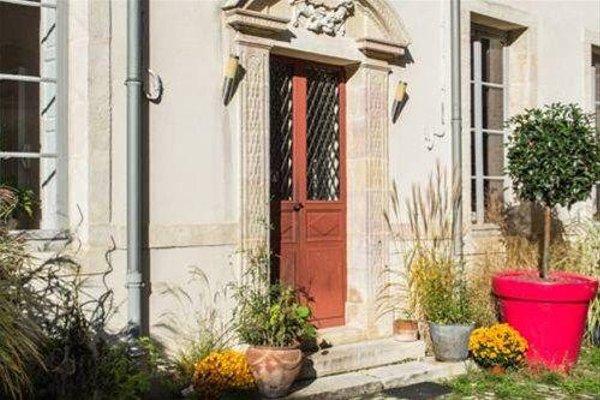 Luxury Flat in Dijon - фото 21