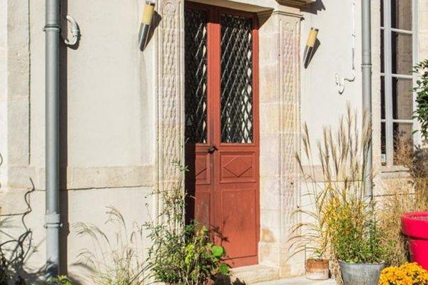 Luxury Flat in Dijon - фото 22