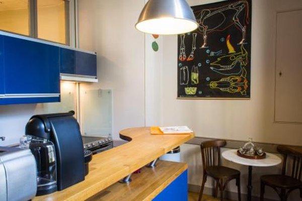 Luxury Flat in Dijon - 4