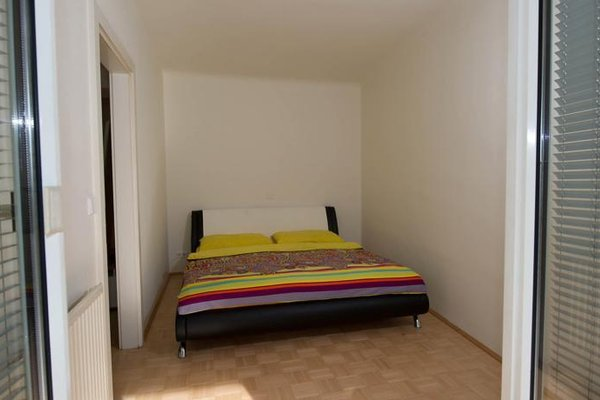 Debo Apartments Marc-Aurel-Strasse - фото 13