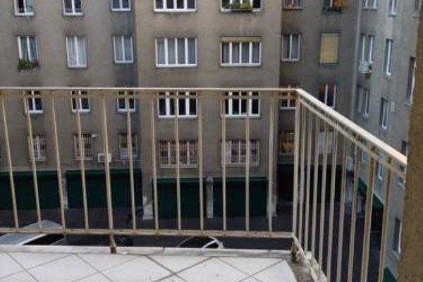 Debo Apartments Marc-Aurel-Strasse - фото 11