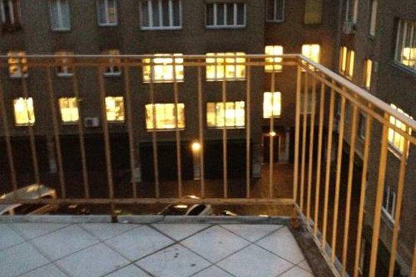 Debo Apartments Marc-Aurel-Strasse - фото 3