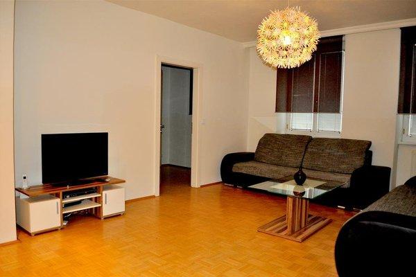 Debo Apartments Marc-Aurel-Strasse - фото 4