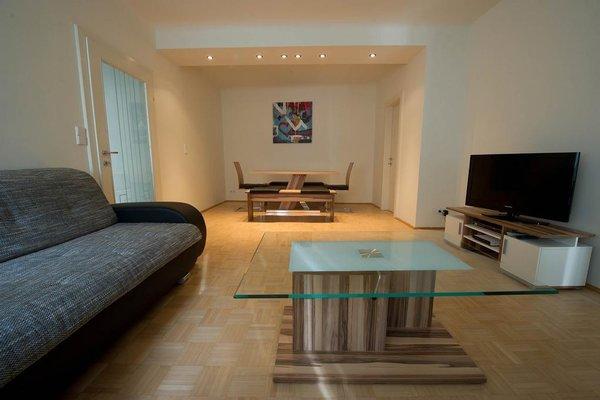 Debo Apartments Marc-Aurel-Strasse - фото 6