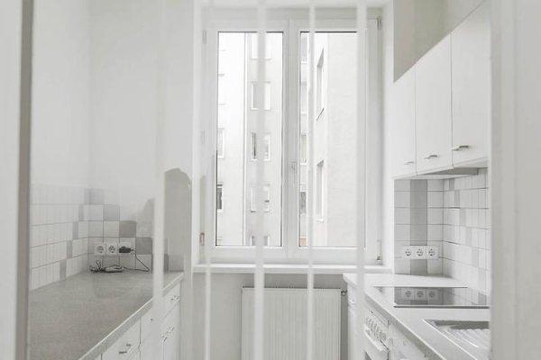 Debo Apartments Marc-Aurel-Strasse - фото 7