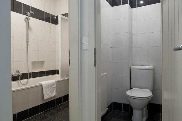 Debo Apartments Marc-Aurel-Strasse - фото 9