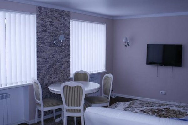 Cezar Apartment - фото 24