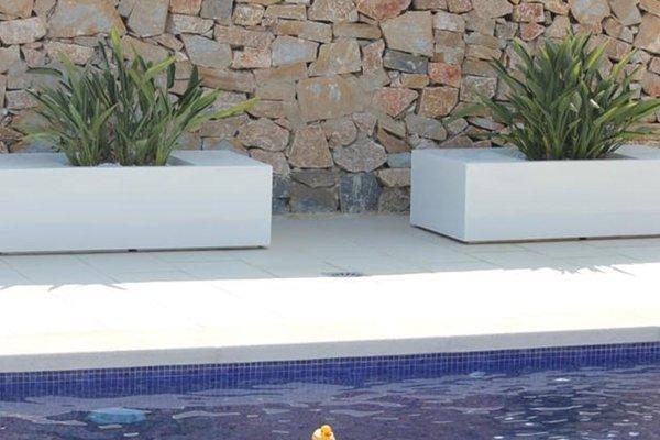 Las Colinas Villa - фото 50