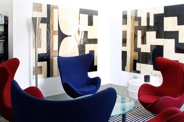3 Rooms 10 Corso Como Milano - фото 12