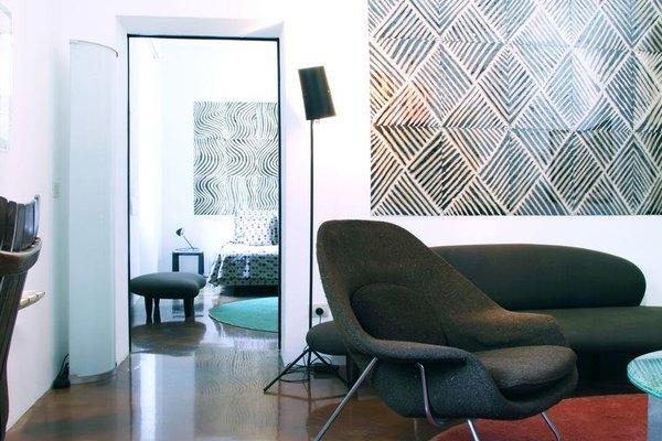 3 Rooms 10 Corso Como Milano - фото 13
