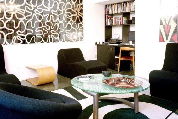 3 Rooms 10 Corso Como Milano - фото 14
