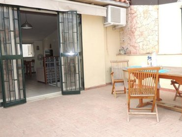 Guesthouse Holiday home Sole di Trezza