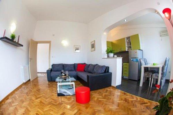 Apartments Vila Masha - 12