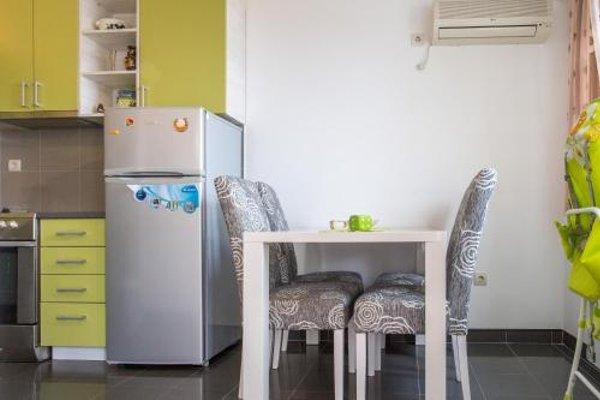 Apartments Vila Masha - 20